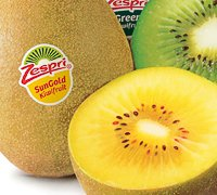 Zespri International Limited is the world's largest marketer of kiwifruit, selling kiwifruit in more than 60 countries. TheZespri Brand sets the benchmark for guaranteed excellence and delicious natural kiwifruit. Zespri is a co-operative, owned by more than 3,000 current and past kiwifruit growers in New Zealand who are passionately committed to growing the world's tastiest, most nutritious and safest kiwifruit.