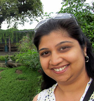 Sheetal Rangaswamy